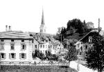 Bahnhofstrasse 1903