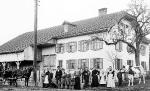 Unterdorf 1909